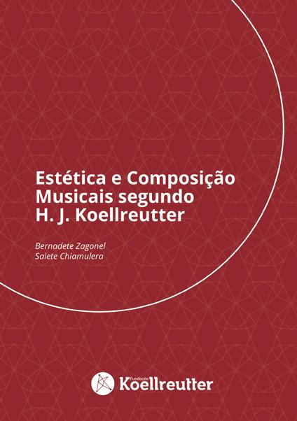Livro Digital | Estética e Composição Musicais segundo H. J. Koellreutter