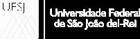 UFSJ - Universidade Federal de São João del-Rei
